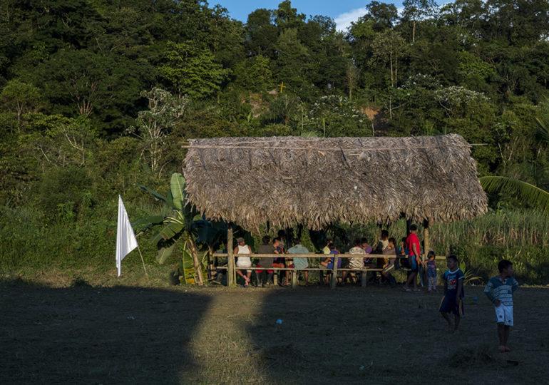 Guerra y Covid-19, comunidades indígenas y afro bajo doble confinamiento en Valle del Cauca