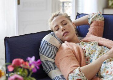 Diez consejos para dormir bien durante el aislamiento