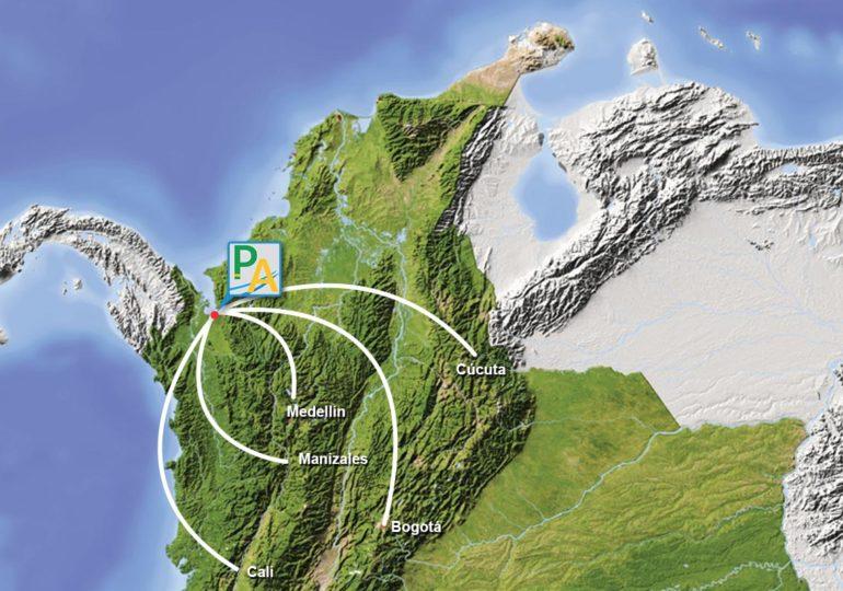Puerto Antioquia: masacres, asesinatos, despojo de tierras y financiamiento de grupos paramilitares