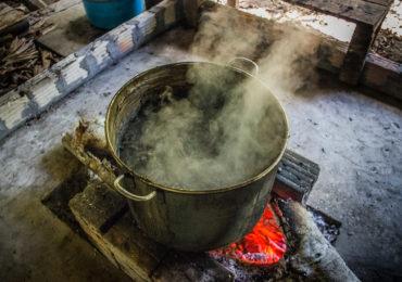 En Amazonas recurren a la medicina tradicional para protegerse el covid-19
