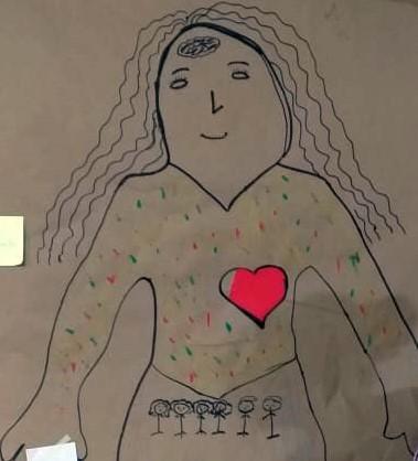 Mujeres víctimas de violencia sexual en Montes de María rompen el silencio ante la JEP