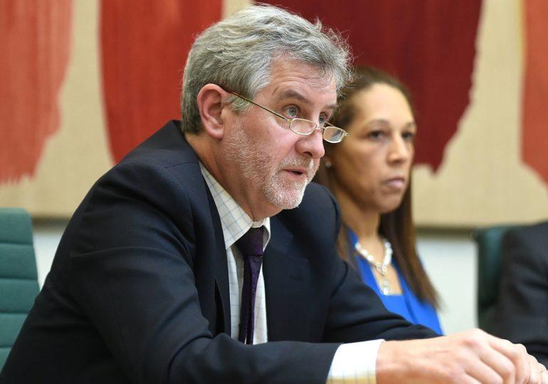 AGC, cárceles y asesinato de líderes son las preocupaciones que  llegan al parlamento del Reino Unido