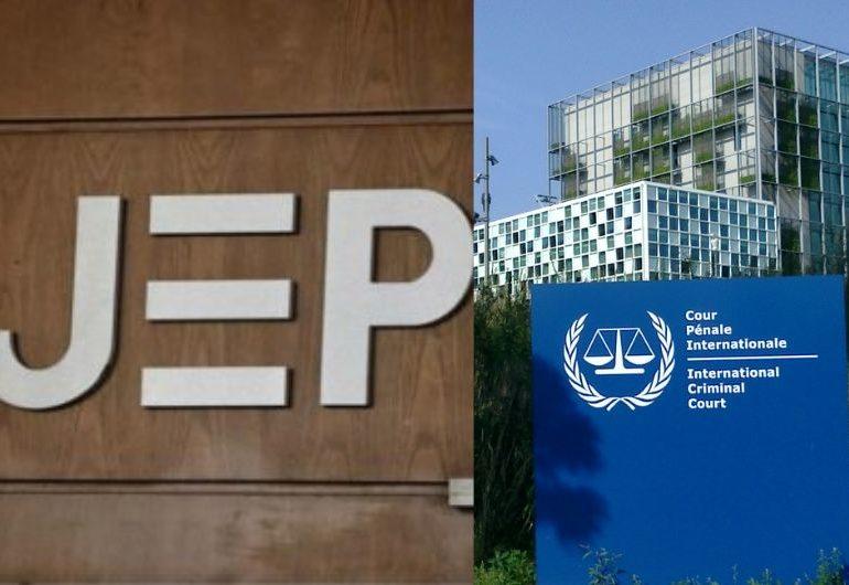 Fiscalía de la CPI respalda a la JEP y manifiesta preocupación por asesinato de líderes