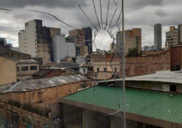 Atentan con disparos contra sede de ANZORC en Bogotá