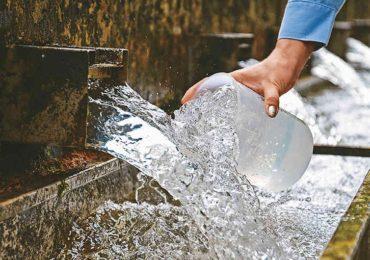 Reflexiones ambientales en tiempos de cuarentena III Agua: ¿Escasez o desigualdad?