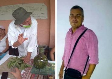 Freddy Angarita y Enrique Oramas, nuevos líderes que pierde Colombia por la violencia