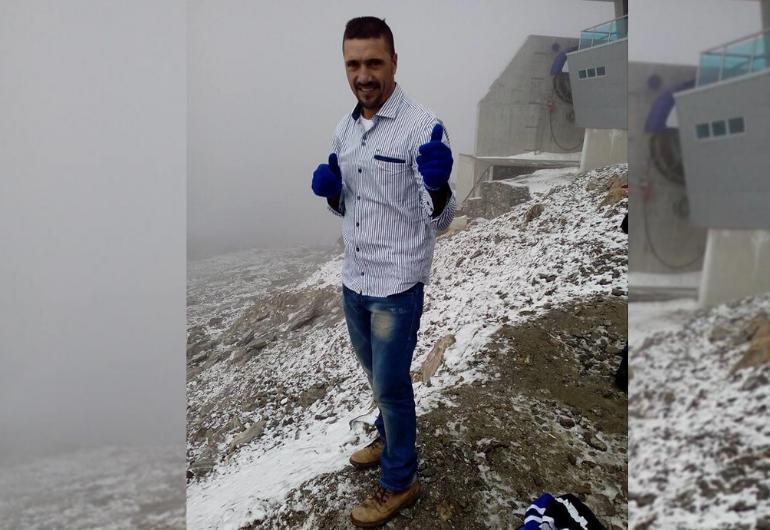 Asesinan a líder Aramis Arenas Bayona en Becerril, Cesar