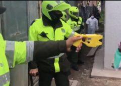 Testimonio: Así son las torturas de la Policía a ciudadanos detenidos en la protesta social.