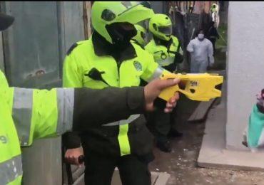 Violencia policial, sistemática e impune