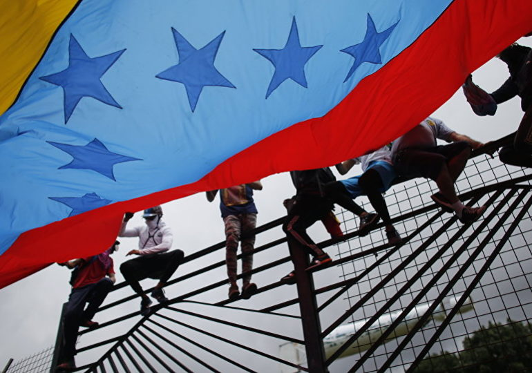 Ataques imperialistas a imágenes emblemáticas de cuba y nuestra américa (1961- 2020)