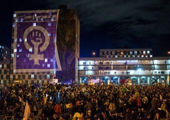 Mujeres e indígenas, tienen la clave para afrontar crisis del Capitalismo: R Zibechi