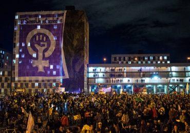 Así serán las movilizaciones feministas este 8M