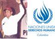 ONU declara que Colombia violó el derecho a la vida del sindicalista Adolfo Múnera