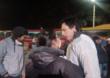 ¡En libertad!  Cristian Sandoval y César Barrera, víctimas de montaje judicial en caso Andino
