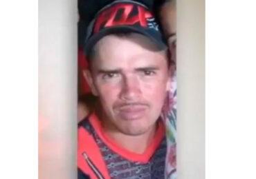 Paramilitares impiden el levantamiento del cuerpo de Edier Lopera tras 8 días de su asesinato