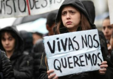 Piden declarar crisis humanitaria  para frenar la violencia contra las mujeres
