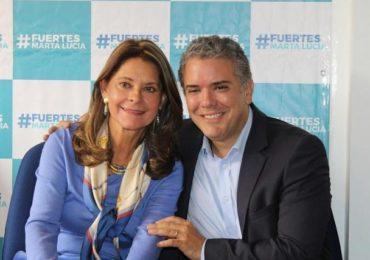 Marta Lucia Ramírez y otros escándalos del narcotráfico en el gobierno Duque