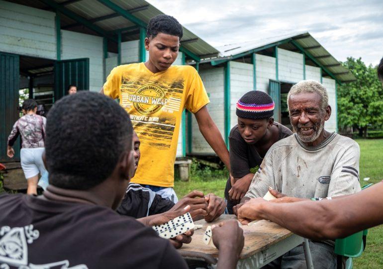 Lecciones desde el territorio: la importancia de niños y ancianos en medio de la pandemia