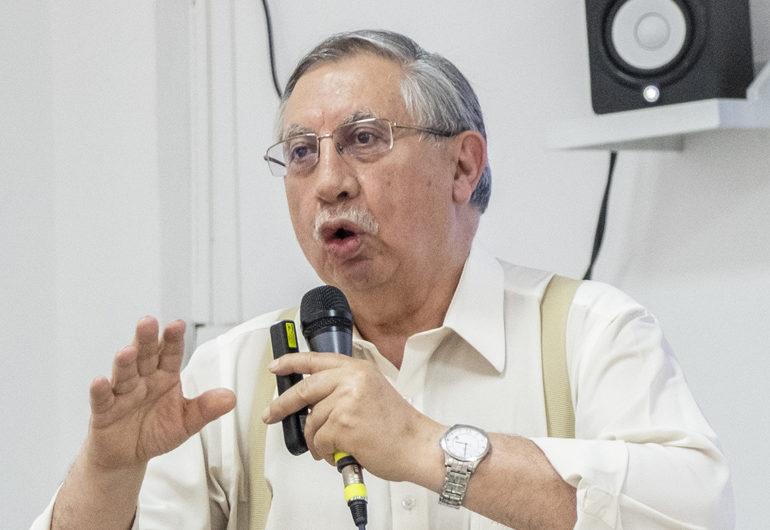 Urabá fue laboratorio de lo que pasó entre militares y paramilitares en el resto del país: Coronel (R) Velásquez