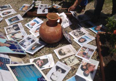 Se instaló Consejo Asesor para la Búsqueda de personas dadas por desaparecidas