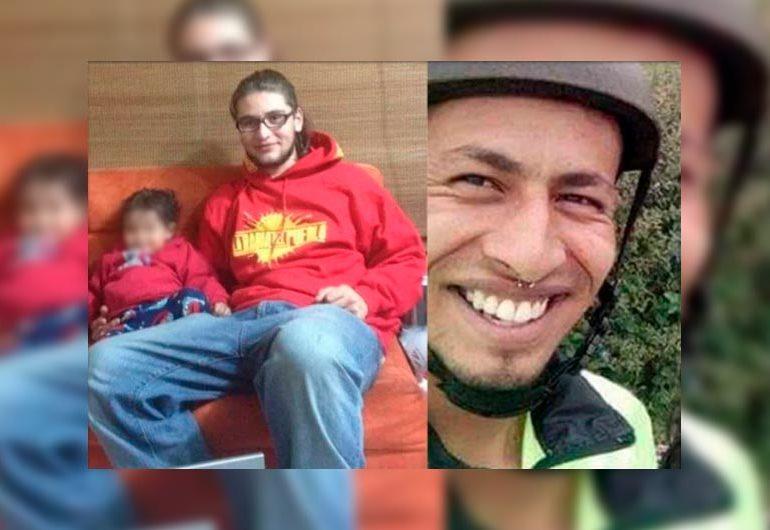 Familias de César Barrera y Cristian Sandoval, víctimas del caso Andino, temen nuevo montaje judicial