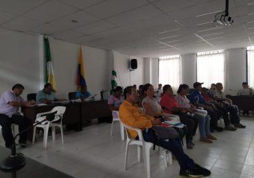 La pandemia: Un reto para los planes de desarrollo territoriales y la participación ciudadana