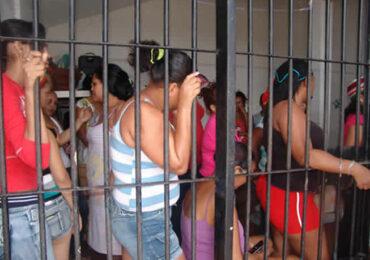 Más de 186 mujeres padecen Covid 19 en la Cárcel El Buen Pastor