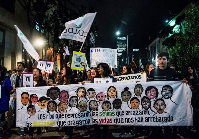 CEALDES denuncia hostigamientos a sus integrantes