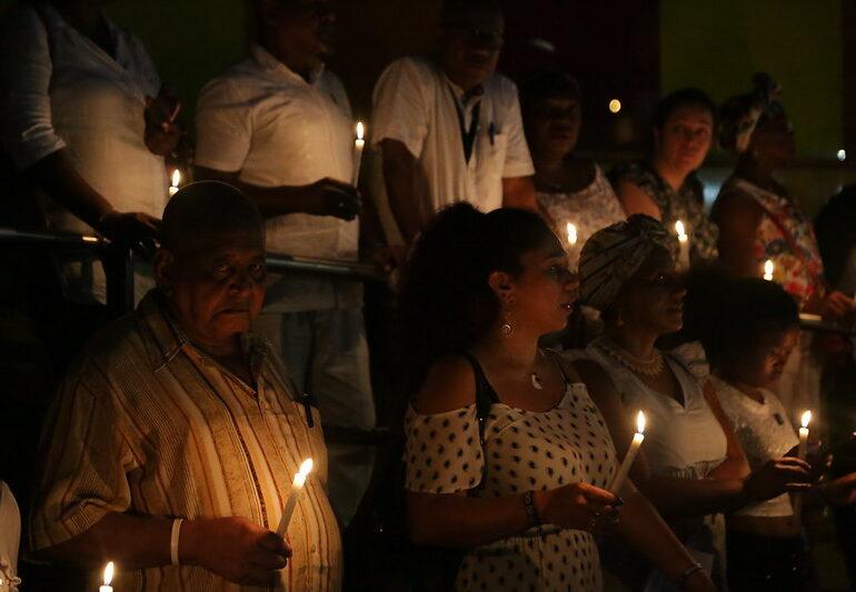 Compromiso de la Comisión de la Verdad es poner a la luz  la resistencia afrocolombiana