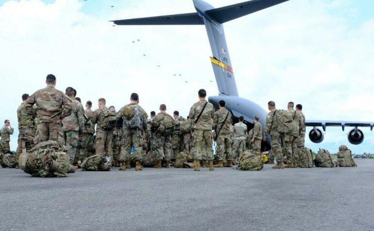 Episodio de las Brigadas militares estadounidenses es ejemplo de la política exterior colombiana