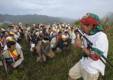 Pueblo indígena Awá fue víctima de una nueva masacre
