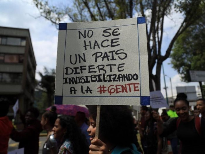 Nace Asociación Colombiana de Economias Negras