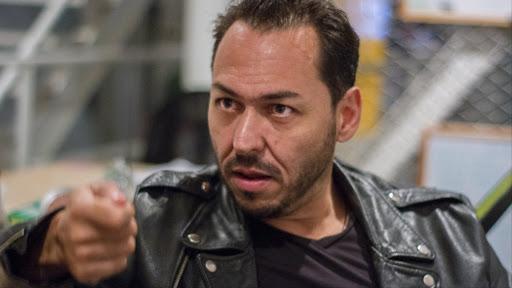 """Denuncian censura contra la serie """"Matarife"""""""