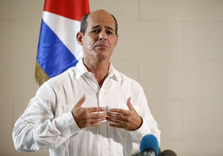 Esperamos que Colombia reconozca acuerdos suscritos con otros Estados: Cuba