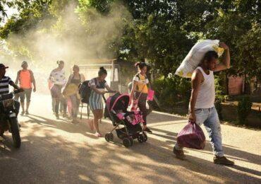 Nueva masacre en el municipio de Tibú