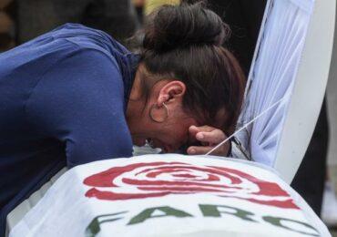Asesinan a familiares del excombatiente Nencer Barrera en Huila