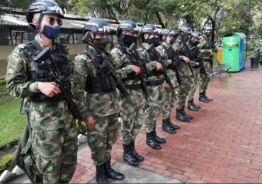 Hay políticas que propician la criminalidad en las Fuerzas Militares: CCEEU
