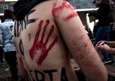 Otra mirada del feminicidio y la violencia contra la mujer