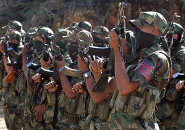 Los «castigos brutales» con los que Grupos Armados instauran su propio régimen contra el Covid-19