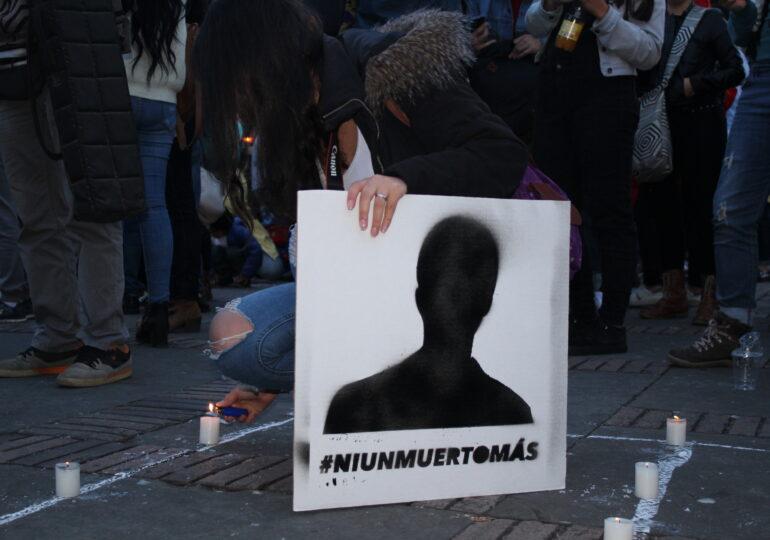 El silencio frente al exterminio de los líderes sociales en época de pandemia