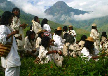 Pueblos indígenas hacen llamado urgente para proteger la Línea Negra