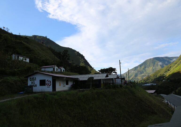 Por amenazas y riesgos excombatientes de Ituango se desplazan a Mutatá