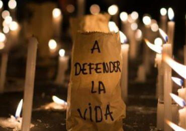 Caravana denuncia nueva crisis humanitaria en el sur de Bolívar