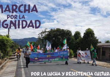 Marcha por la Dignidad aportó para reactivar la movilización social