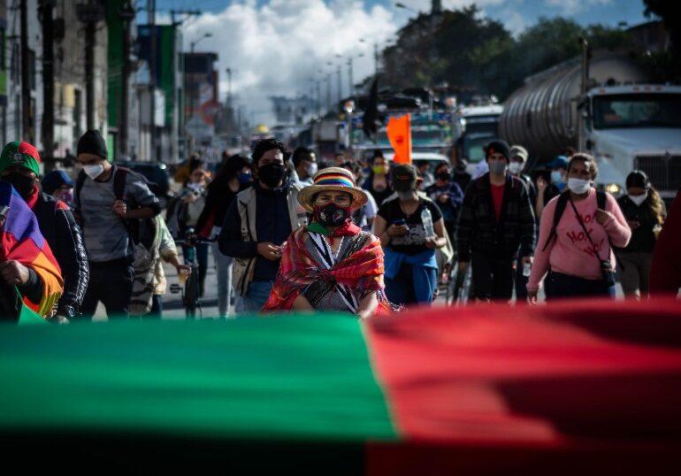 Movilización social sobrevive a la pandemia