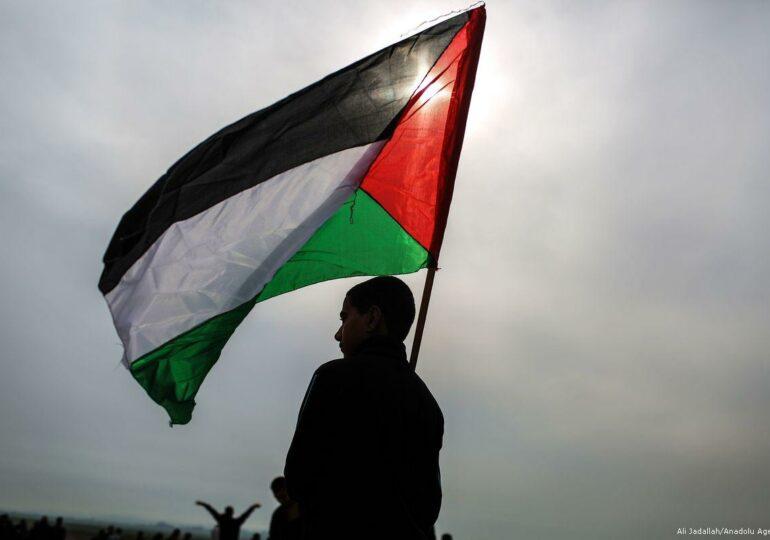 Palestina: Una historia de dignidad y resistencia