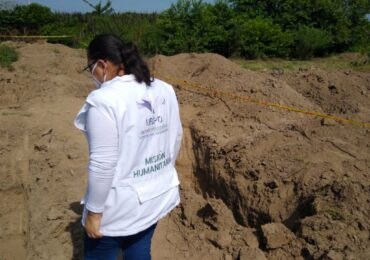 UBPD pide protección para sitio de inhumación en El Copey (Cesar)