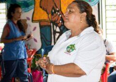 Develan plan de atentado contra lideresa Jani Silva en Putumayo