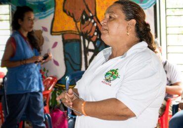 Pese a amenazas contra la lideresa Jani Silva, UNP retira una de sus medidas de protección