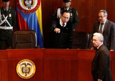 «Duque y su Partido buscan presionar a la Corte Suprema en caso de Álvaro Uribe»